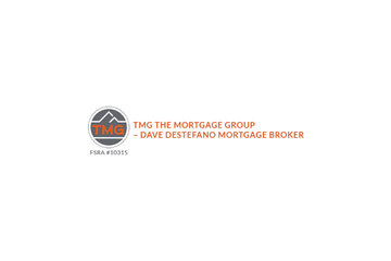 TMG The Mortgage Group – Dave DeStefano Mortgage Broker