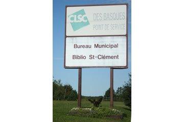 Centre de sante et de services sociaux des Basques à Saint-Clément