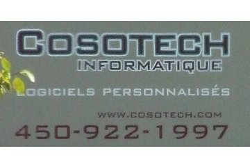 Cosotech Informatique