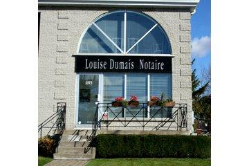 Louise Dumais Notaire