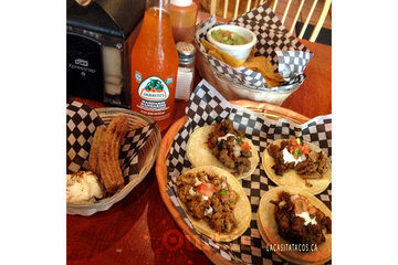 La Casita Tacos in Vancouver: Our incredible lunch