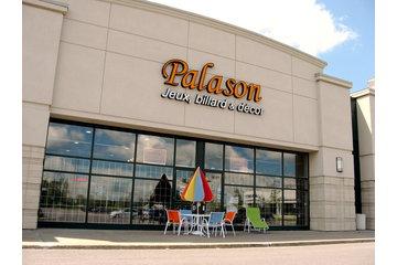 Palason Billard