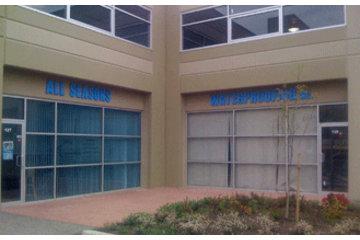 All Seasons Waterproofing Inc in Surrey: All Seasons Waterproofing Inc