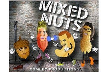 Mixed Nuts Comedy Productions