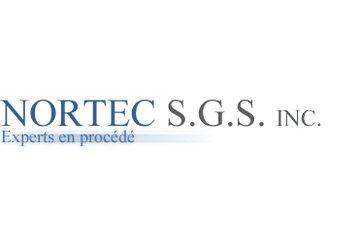 Nortec S G S Inc in Montréal: Source: site Web officiel
