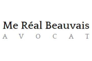 Me Réal Beauvais