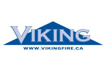Protection incendie Viking inc. à Saint-Laurent