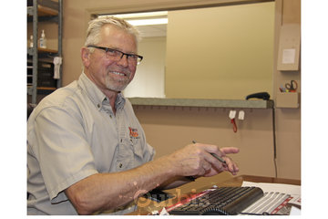 Herle's Truck & Auto Specialists in Lloydminster: Robert Herle  Owner And Manager
