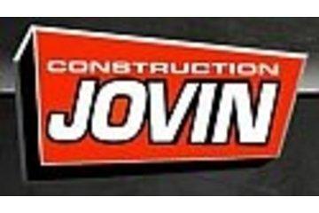 Construction Jovin Inc