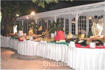 Traiteur Lindocile à Gatineau: buffet