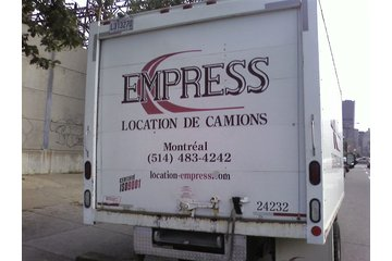 Empress Location