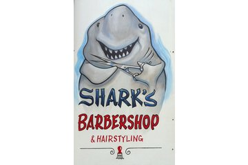Sharks Barber Shop