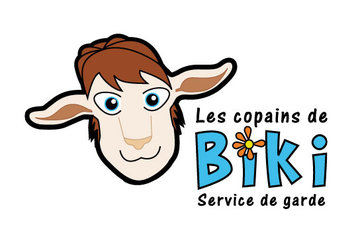 service de garde Les copains de Biki