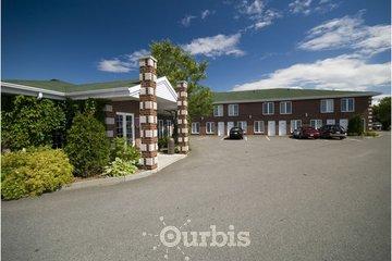 Hôtel Marineau à Shawinigan