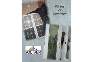 Menuiserie Abitibi in La Sarre: Portes et fenêtres
