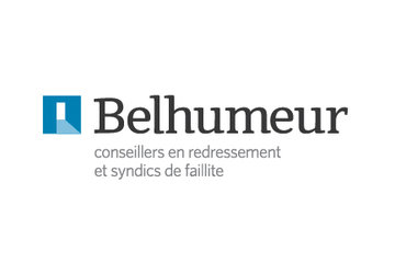 Belhumeur syndics inc., Joliette
