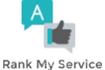Rank My Service