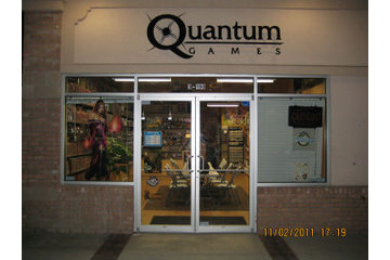 Quantum Games & Cards in Kelowna