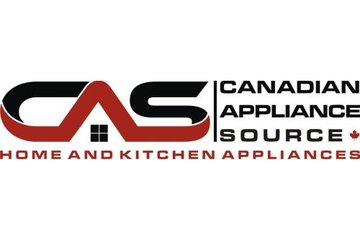 Canadian Appliance Source Ottawa