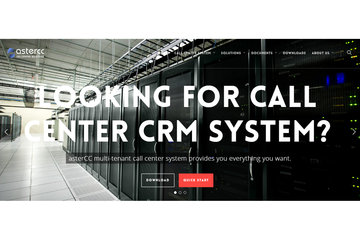 Astercc:Call Center Software Solution Provider