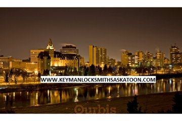 Keyman Locksmith
