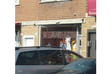 Boutique L'Orgasme à Montréal-Nord