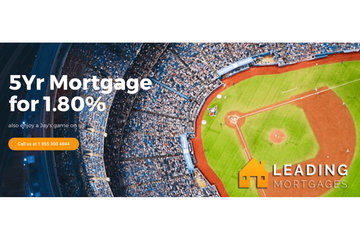 Leading Mortgages
