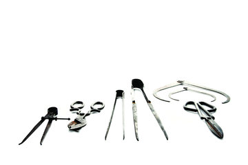 Atelier Welmo s.e.n.c. à Ste-Julie: les outils du souffleur de verre
