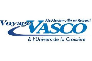 Vasco McMasterville et Beloeil