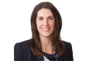 Andrée Cousineau, psychologue