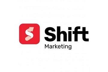 Shift Marketing