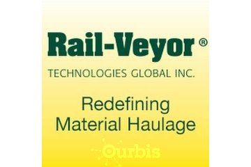 Rail-Veyor Technologies Global Inc.
