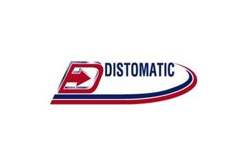 Distomatic | Machine distributrice, café, réfrigérateur commercial et service de réparation