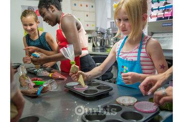 Fêtes d'enfants Sweet Isabelle à Montreal: Activité de décoration de biscuits et cupcakes et fête d'enfant à Montréal