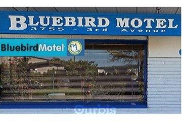 Bluebird Motel