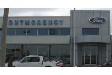 Montmorency Ford in Brossard