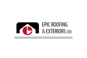 Epic Roofing & Exteriors Ltd à Calgary: Epic Roofing Ltd