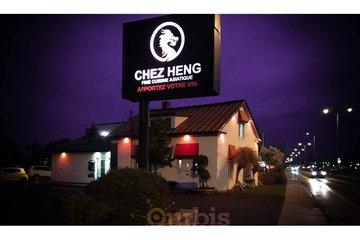 Restaurant Chez Heng
