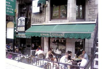 La Brioche Lyonnaise