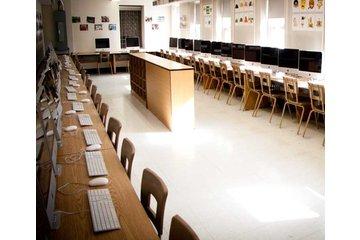 Collège St Jean Vianney à Montréal: Laboratoire d'informatique du Collège St-Jean-Vianney
