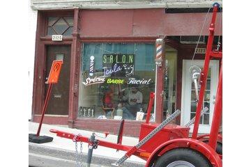 Gerassimo Barber Shop - Salon Toula à Montréal