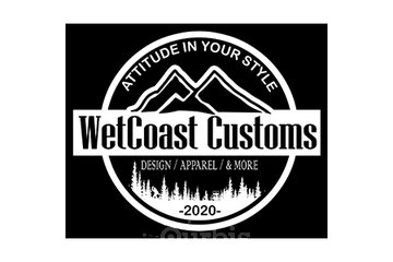 WetCoast Customs, Design, Apparel and More