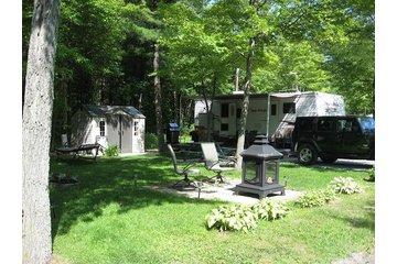Camping Joie De Vivre à Saint-Jean-sur-Richelieu: Site de Gilbert
