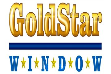 GoldStar Window London