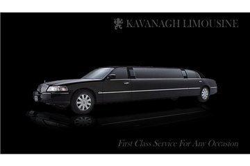 Kavanagh Limousine Service in Port Coquitlam