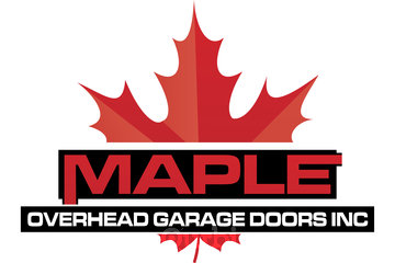 Maple Overhead Garage Doors Inc