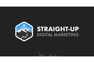 Straight-up Digital Marketing in Stony Plain