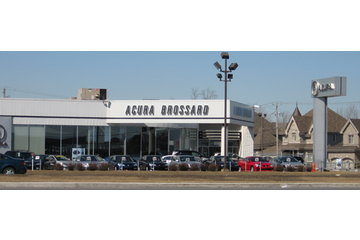 Acura Brossard