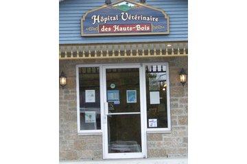 Clinique Vétérinaire des Hauts-Bois in Sainte-Julie