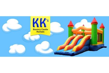 KK's Bouncy Castle Rentals